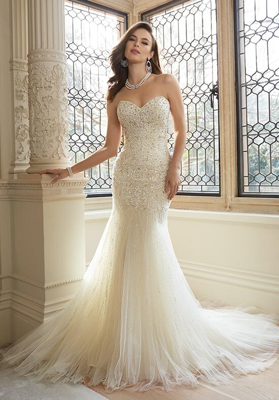 Sophia Tolli Y11625 - Amira Wedding Dress photo