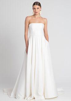Jenny by Jenny Yoo Brynn Ball Gown Wedding Dress