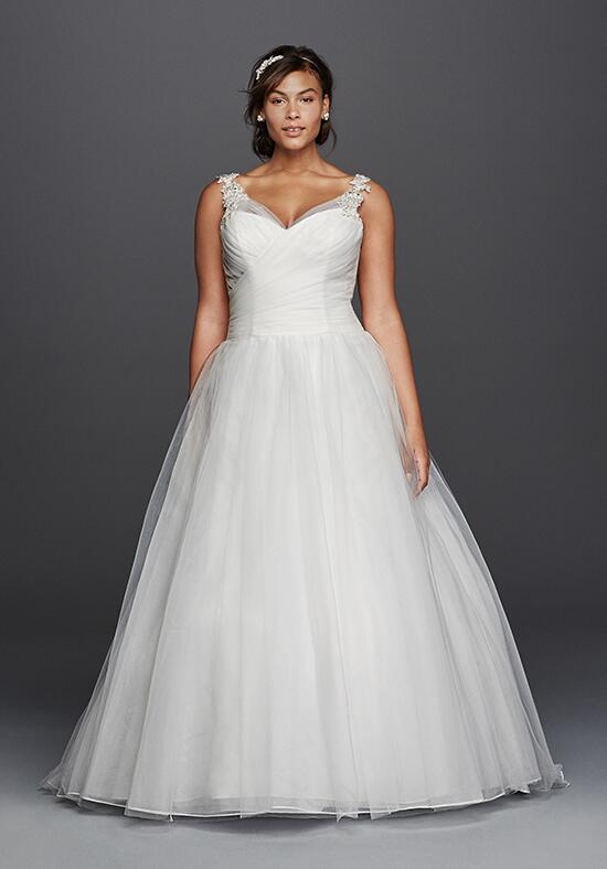David's Bridal David's Bridal Collection Style 9WG3786 Wedding Dress photo