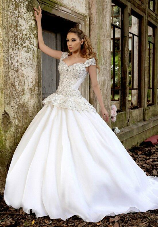 Ysa Makino KYM70 Wedding Dress photo