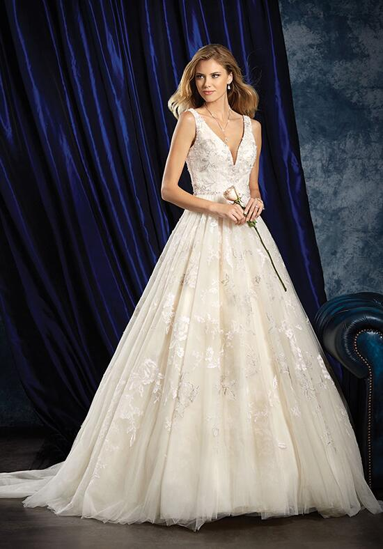 Alfred Angelo Sapphire Bridal Collection 968 Wedding Dress photo