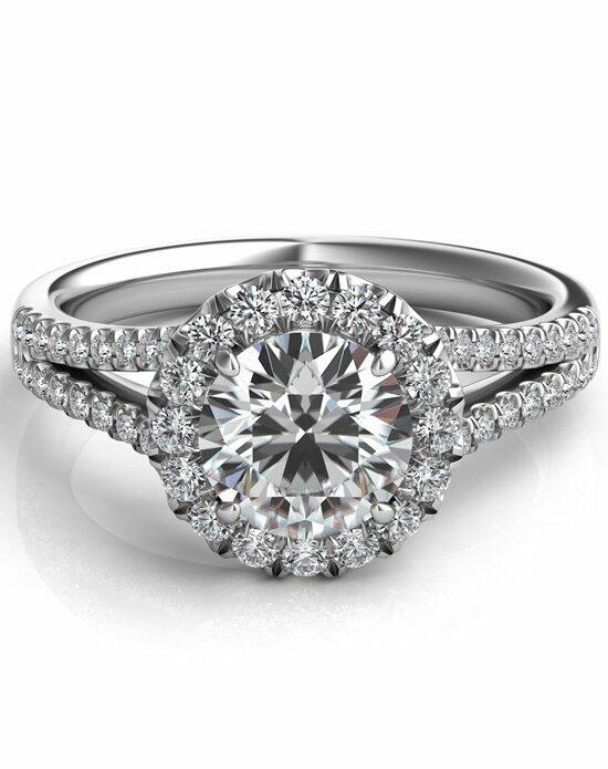 Since1910 Since1910 Signature Collection - SNT353 Engagement Ring photo