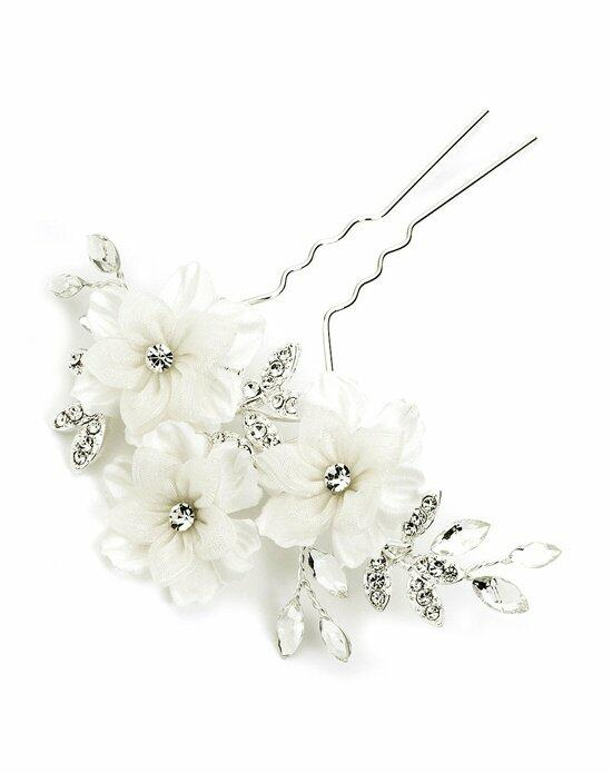 USABride Savannah Floral Harpin TP-2808 Wedding Pins, Combs + Clips photo