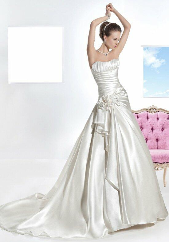 Demetrios 3205 Wedding Dress photo