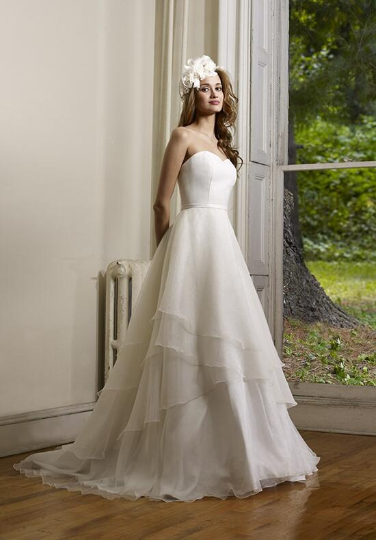 Robert Bullock Bride Echo Wedding Dress photo