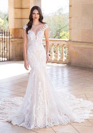 ÉLYSÉE Andrea Mermaid Wedding Dress