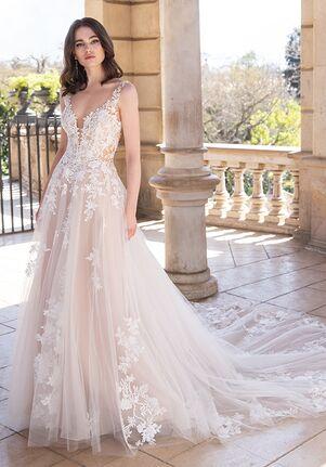 ÉLYSÉE Ines A-Line Wedding Dress