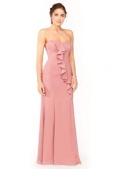 Bari Jay Bridesmaids 1955 Sweetheart Bridesmaid Dress