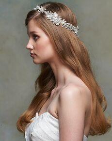 Blossom Veils & Accessories BH5310 Ivory Headband