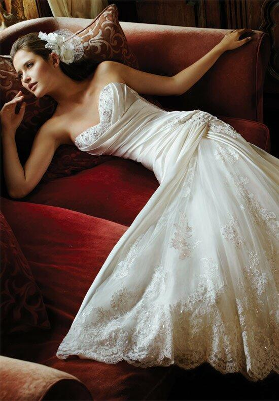 Sophia Tolli Y21368 Tulip Wedding Dress photo