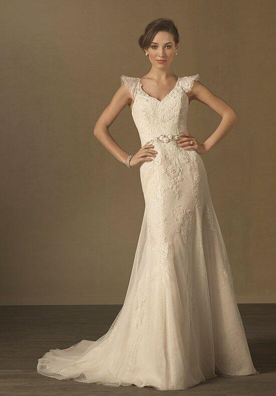 The Alfred Angelo Collection 2437/2437NB Wedding Dress photo