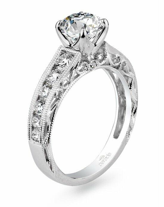 Parade Design Style R3058 from the Hera Collection Engagement Ring photo