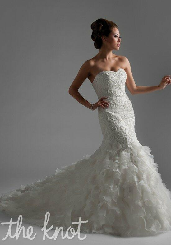 Essence Collection by Bonny Bridal 8109 Wedding Dress photo