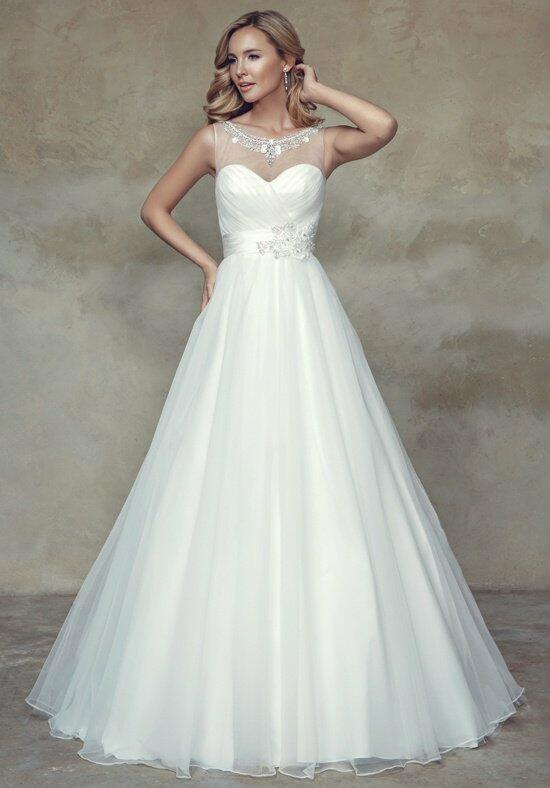Mia Solano M1546Z Wedding Dress photo