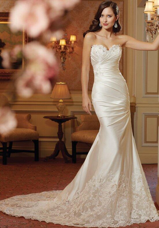 Sophia Tolli Y11414 Wedding Dress photo