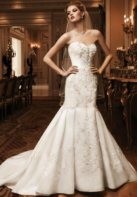 Casablanca Bridal 2124 Wedding Dress photo