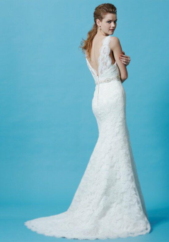 Eden Bridals BL041 Wedding Dress photo