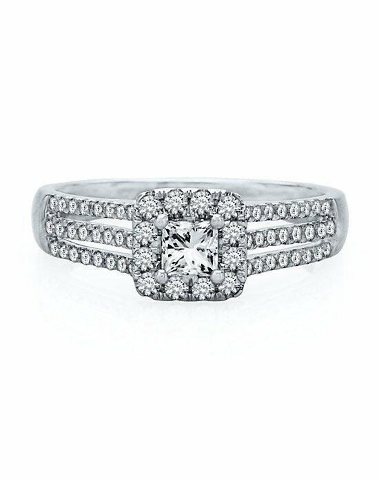 Helzberg Diamonds 2096534 Engagement Ring photo