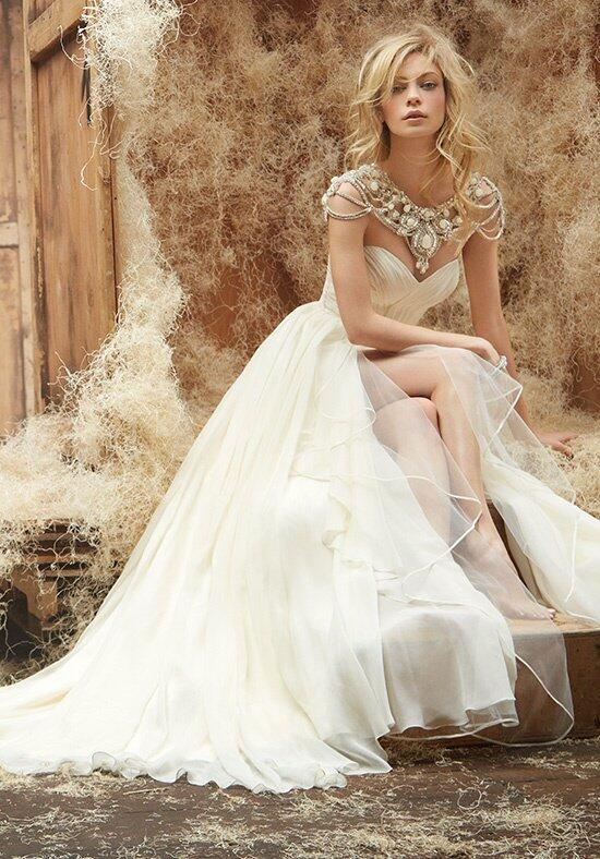 Hayley Paige 6409 - Paloma Wedding Dress photo