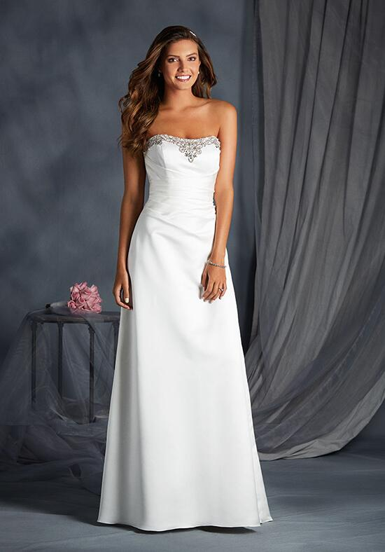The Alfred Angelo Collection 2554 Wedding Dress photo