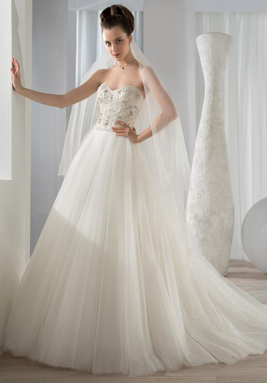 Demetrios 600 Wedding Dress photo