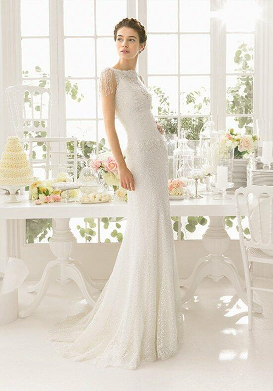 Aire Barcelona ADOR Wedding Dress photo