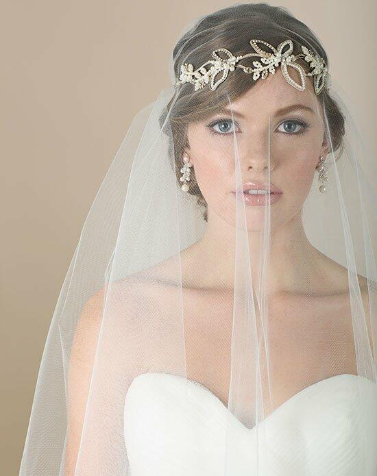 Bel Aire Bridal 6558 Wedding Headbands photo
