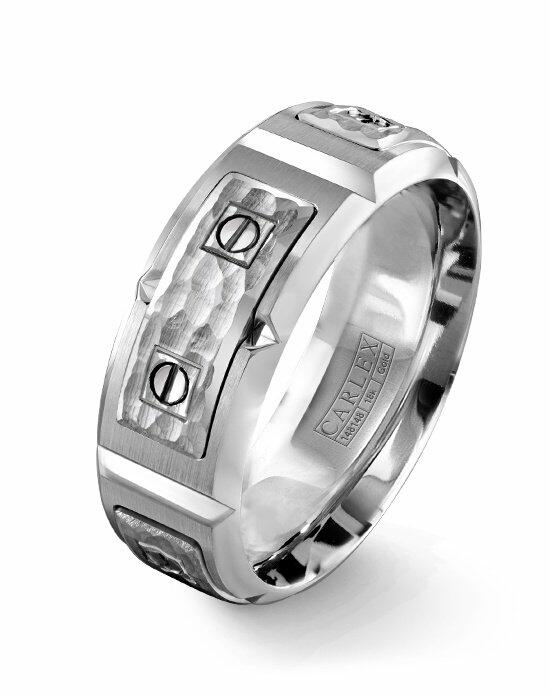 Carlex WB-9478WW Wedding Ring photo