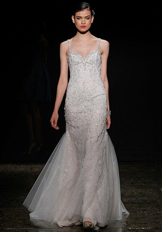 Lazaro 3405 Wedding Dress photo