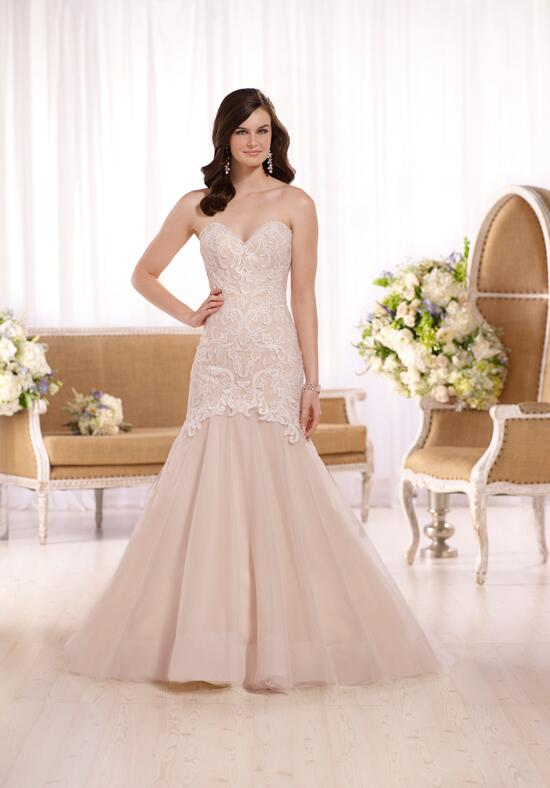 Essense of Australia D2092 Wedding Dress photo