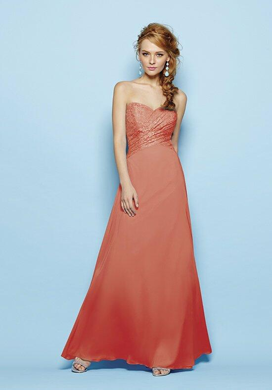 B2 by Jasmine B163013 Bridesmaid Dress photo