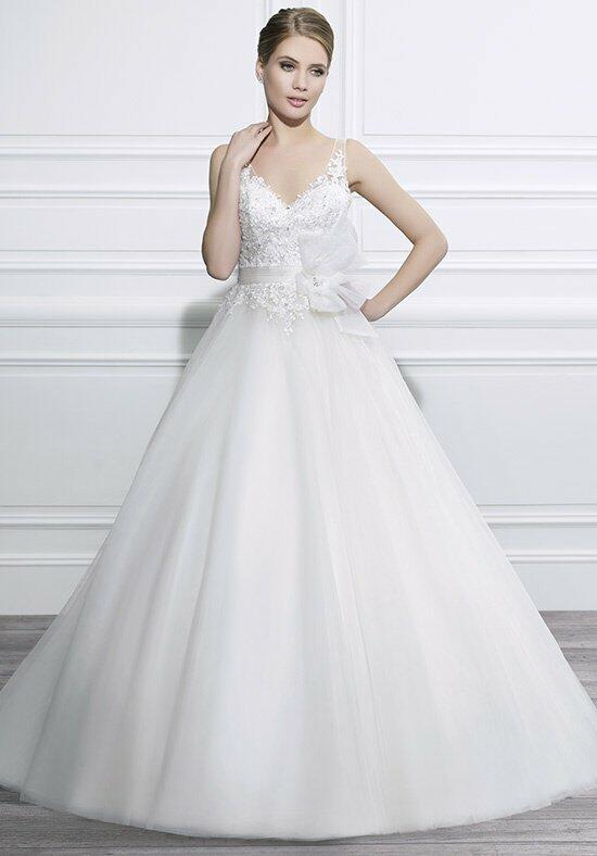 Moonlight Tango T655 Wedding Dress photo
