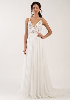 Jenny by Jenny Yoo Callie A-Line Wedding Dress