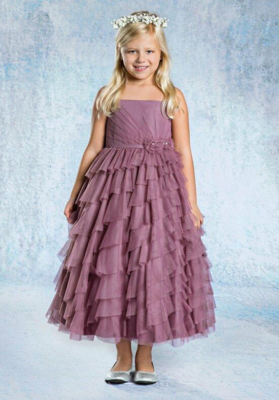 Alfred Angelo Flower Girls 6679 Flower Girl Dress photo