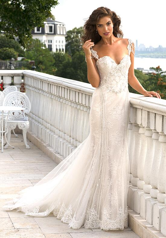Eve of Milady Couture 4339 Wedding Dress photo