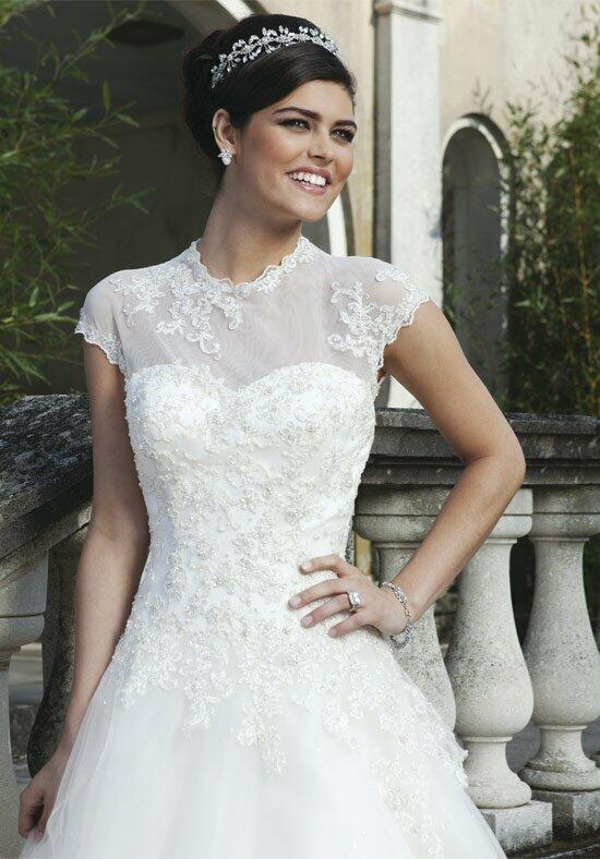 Sincerity Bridal 3733 Wedding Dress photo