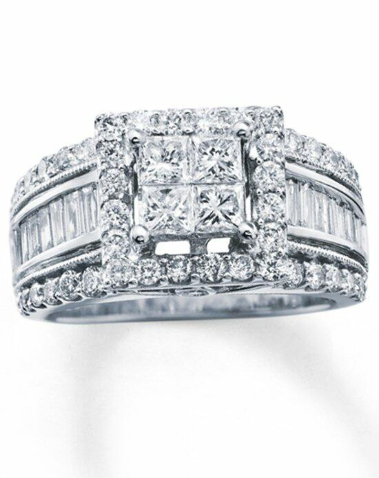 Kay Jewelers 990756708 Engagement Ring photo