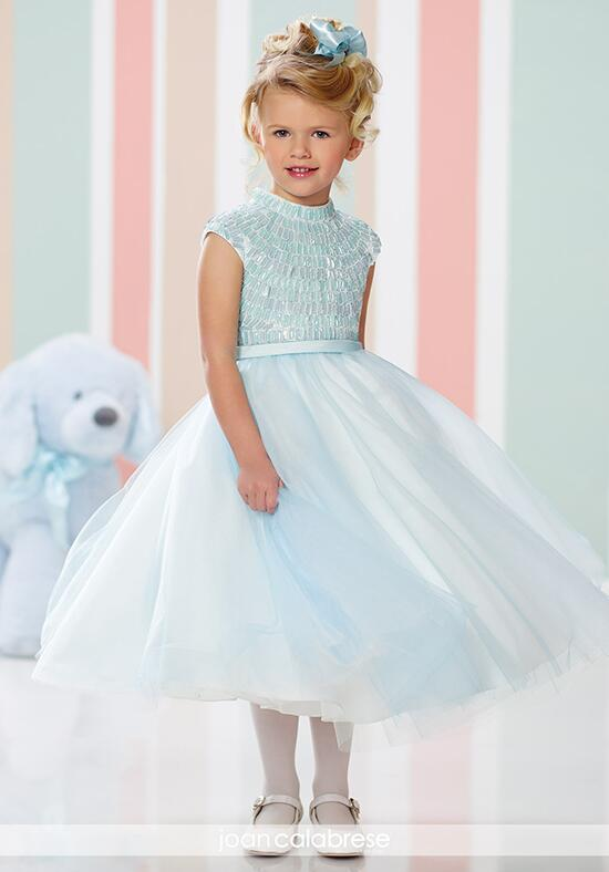 Joan Calabrese by Mon Cheri 216319 Flower Girl Dress photo
