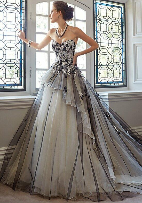 Sophia Tolli Y21436 Gena Wedding Dress photo
