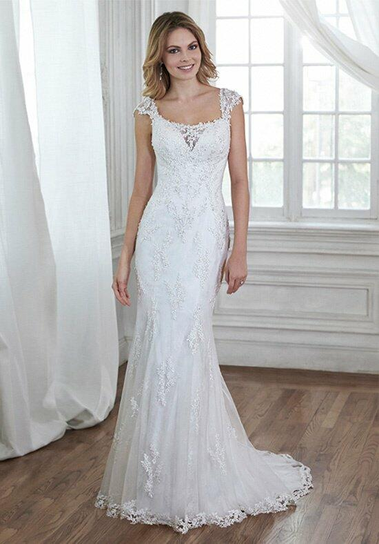 Maggie Sottero Leticia Wedding Dress photo