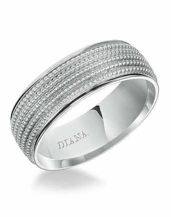 Diana 11-N7695W7-G Wedding Ring photo