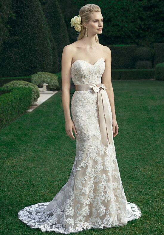 Casablanca Bridal 2221 Wedding Dress photo