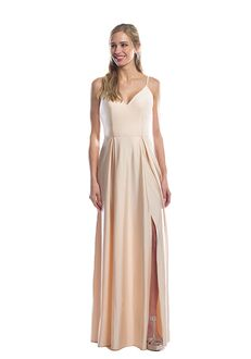 Bari Jay Bridesmaids 2061 Bridesmaid Dress