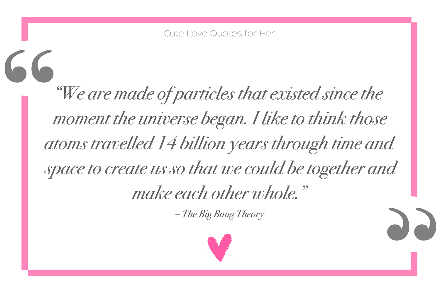 120 Emotional Sweet Love Quotes For Her