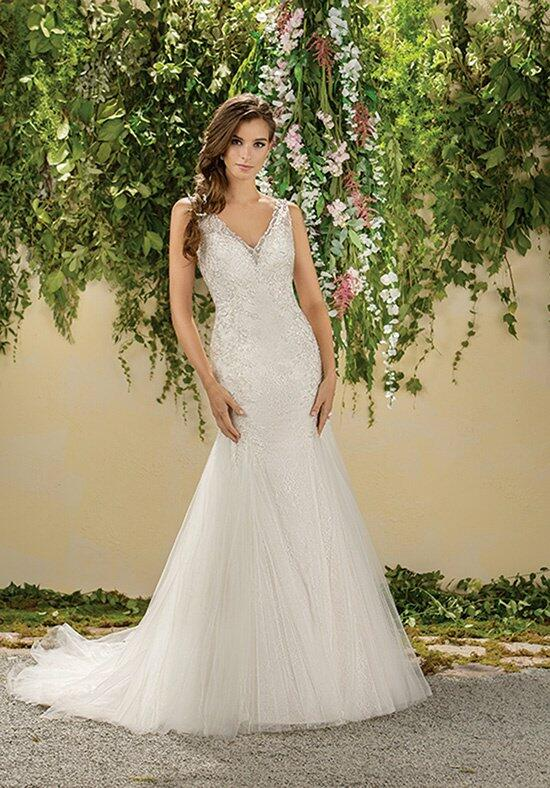 Jasmine Collection F181016 Wedding Dress photo