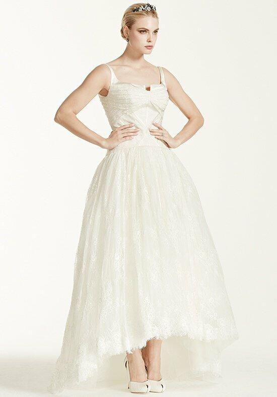 Truly Zac Posen at David's Bridal ZP341412 Wedding Dress photo