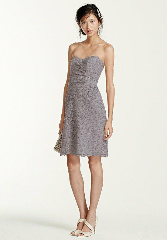 David's Bridal Collection David's Bridal Style F15620 Bridesmaid Dress photo