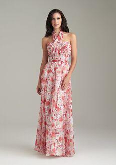 Allure Bridesmaids 1496 Sweetheart Bridesmaid Dress