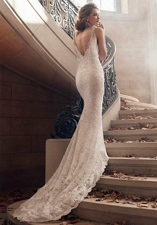 Lazaro 3501 Wedding Dress photo