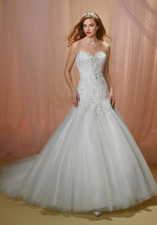 1 Wedding by Mary's Bridal 2476 Wedding Dress photo